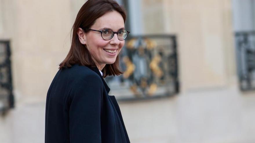 París avisa a Reino Unido de que el acceso al mercado de la UE exige convergencia normativa