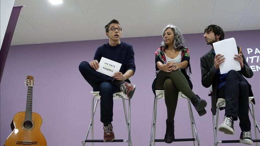 Un IVA reducido y un estatuto del artista, en el programa cultural de Podemos