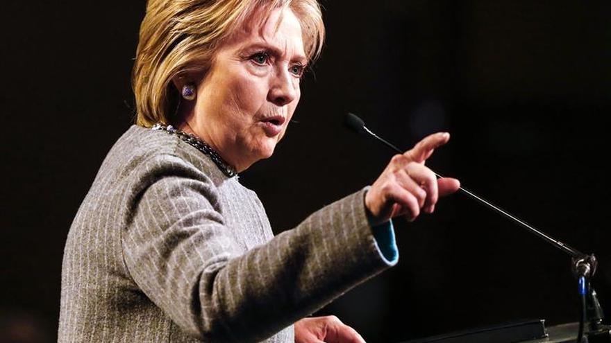 Hillary Clinton extiende su dominio en el sur con una victoria en Luisiana