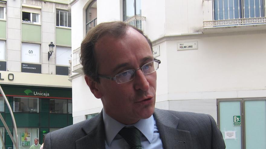 El PP no habla de los cargos que mantiene Carlos Fabra tras la condena porque ya no es militante