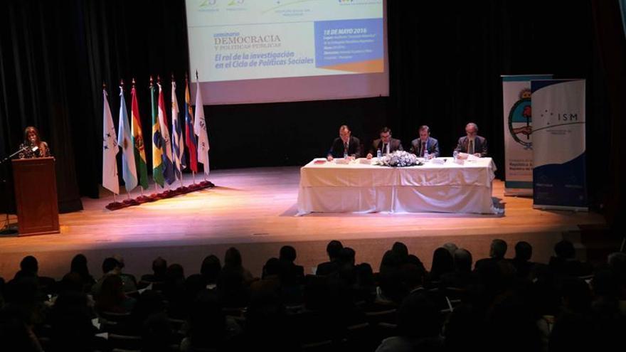 Apuestan por un Mercosur que profundice en el diseño de medidas sociales