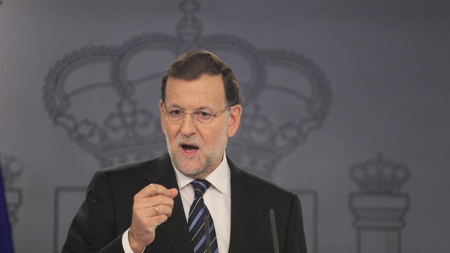Rajoy pondrá rumbo mañana a Australia para participar en la cumbre del G-20