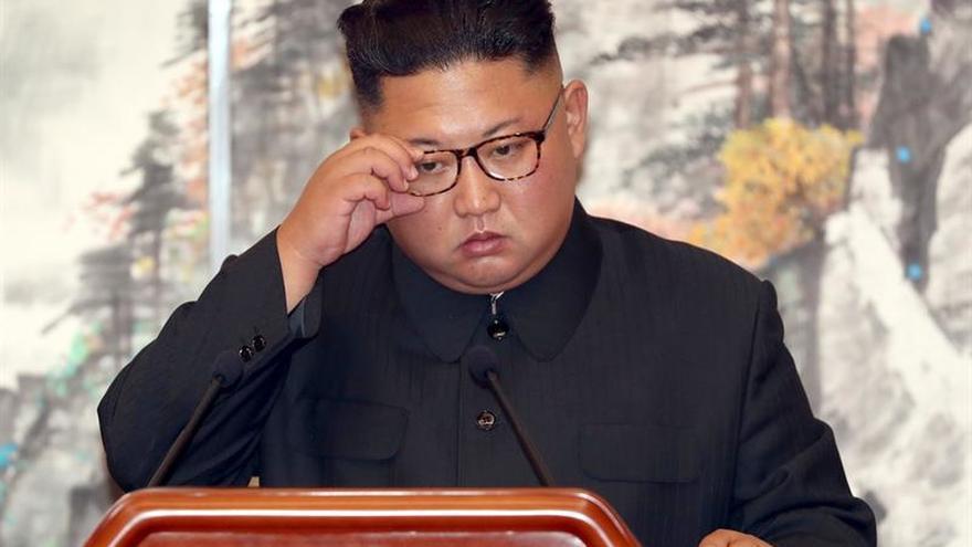 El líder norcoreano realiza una visita oficial a China