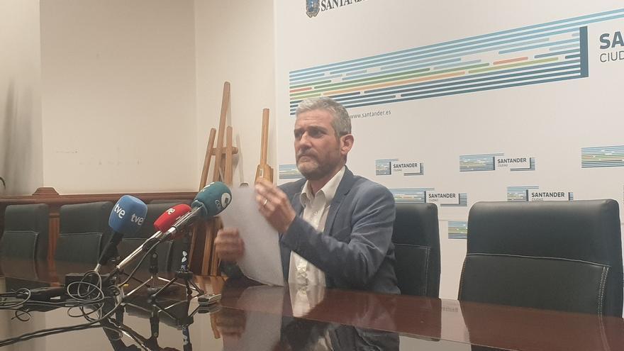 La UTE Parques y Jardines deberá devolver 878.200 euros al Ayuntamiento por revisión de precios