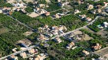 Ciudadanos apuesta por una franja libre de fertilizantes junto al Mar Menor de 1500 metros