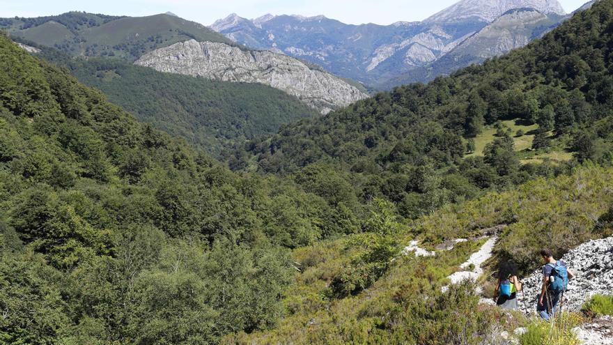 Un viajero responsable, clave para sostenibilidad del turismo de naturaleza