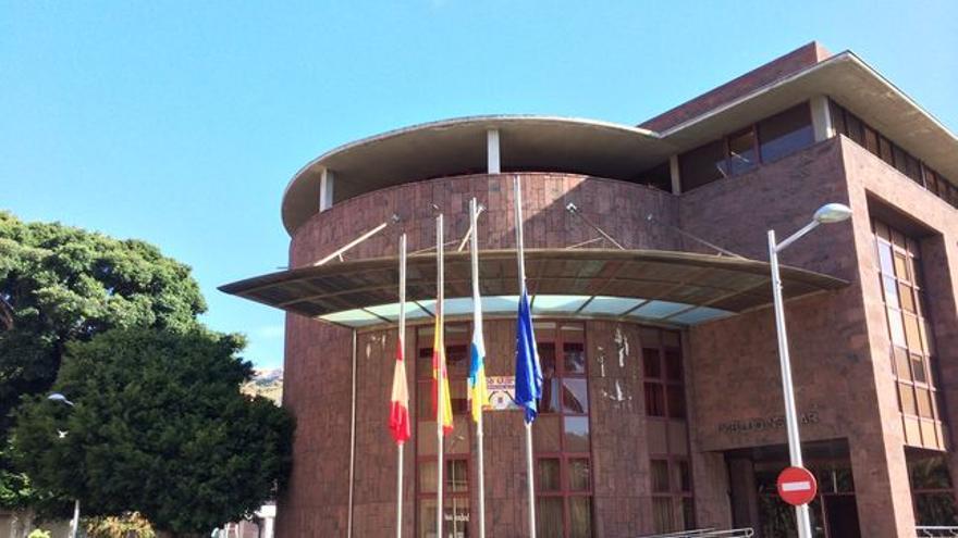 Cabildo de La Gomera
