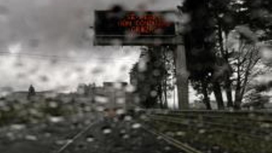 El confinamiento reduce a la mitad las muertes en las carreteras madrileñas