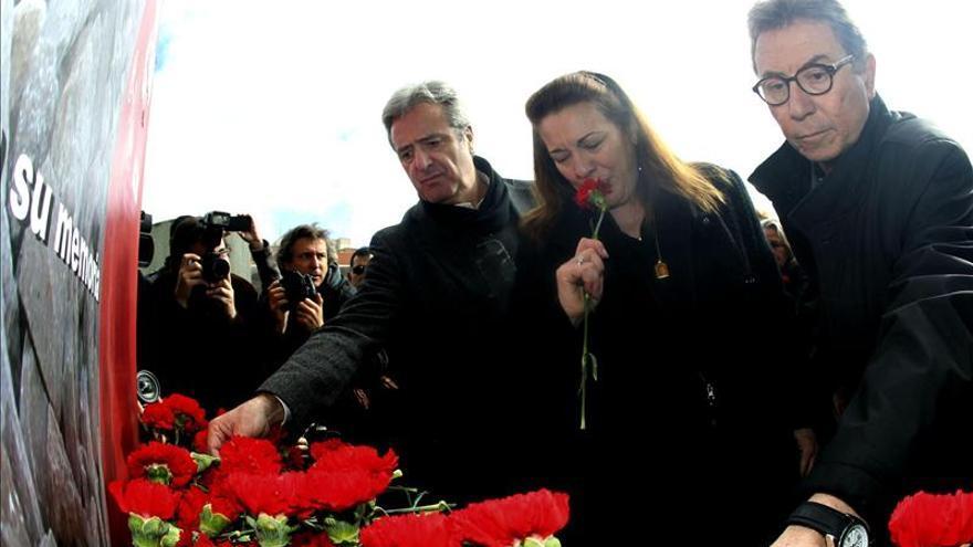 Manjón afirma que 2012 ha sido el año más difícil debido a la crisis y a menos ayudas