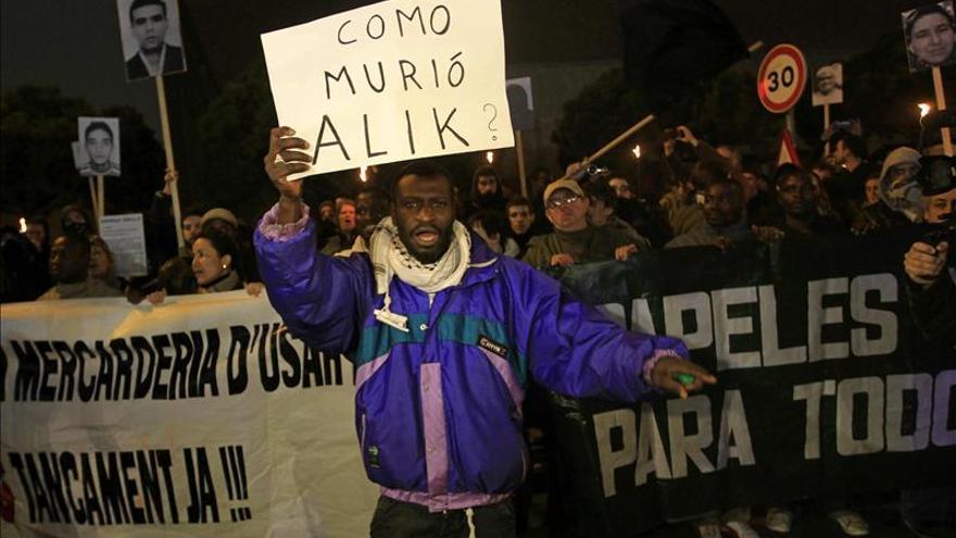 El CIE de Barcelona será reformado y dispondrá de asistencia jurídica gratuita