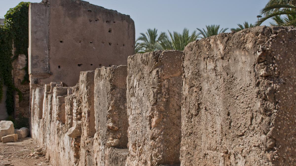 Casa Reial d'Alzira.