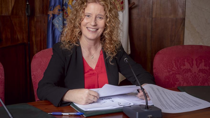 Raquel Díaz.