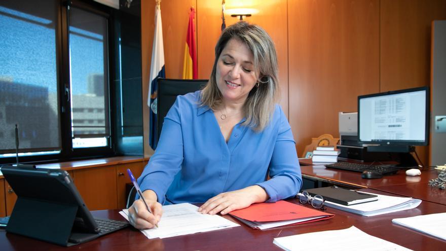 Canarias destina dos millones para compensar las pérdidas económicas en el sector pesquero y la acuicultura