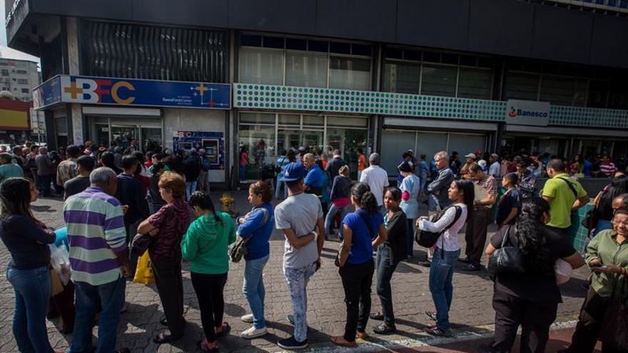 Cerca de 6.000 venezolanos han pedido refugio en Brasil en el primer semestre