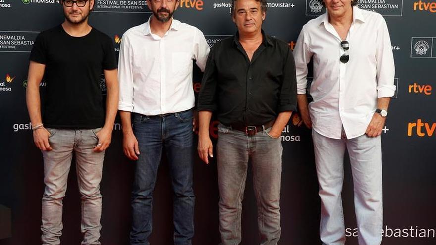 'El Hombre de la mil caras' acapara las nominaciones a los premios del Cine Andaluz