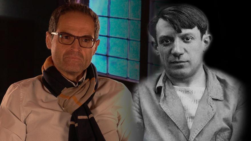 Pablo antes de Picasso: Sexo y muerte en el genio que abrió las puertas de la modernidad