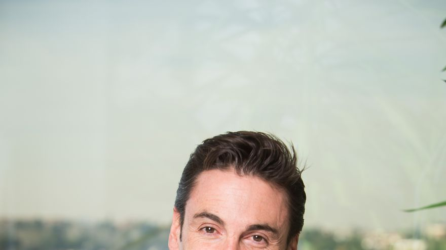 Juan Orti, presidente y consejero delegado de American Express en España