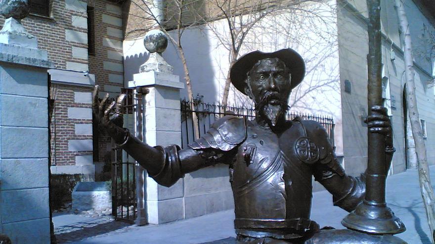 La entrada sobre el Quijote forma parte de esta exclusiva lista