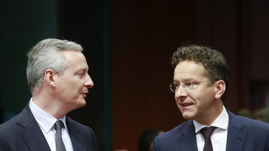 El Eurogrupo ve margen para mejorar las normas bancarias tras los casos italianos