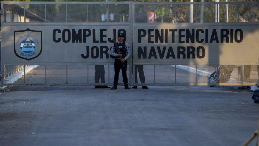 Entra en vigor la cadena perpetua en Nicaragua en medio de críticas