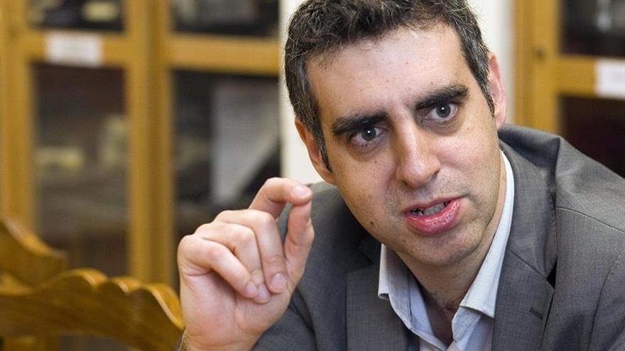 Científicos españoles en el R.Unido estudian la epigenética contra el cáncer