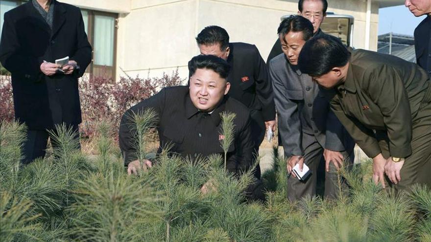 Corea del Norte acusa al Sur de violar DDHH en el naufragio del Sewol