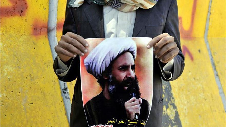 Arabia Saudí ejecuta a 47 personas por terrorismo, entre ellas un clérigo chií