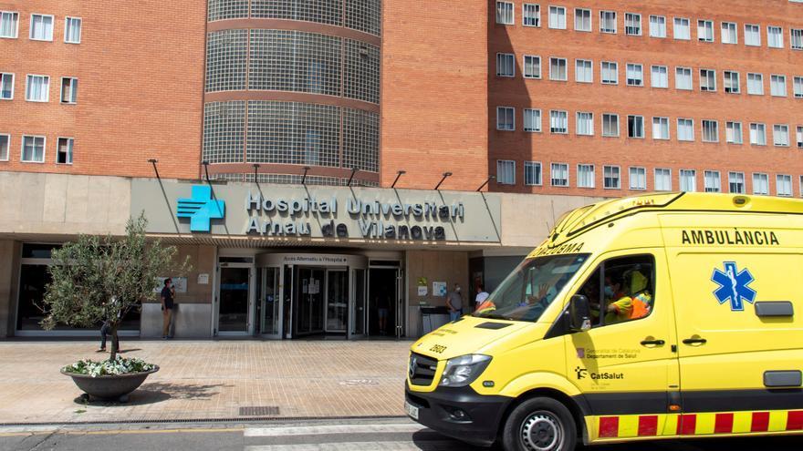 Cataluña: 2.529 positivos y 26 muertos, los peores indicadores en segunda ola