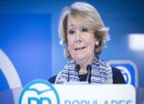 Aguirre, entrevistada en 'laSexta Noche' pese a insinuar que es tendencioso