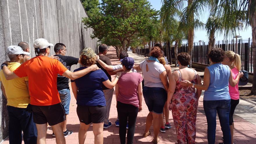 Actividad organizada por la Fundación Tutelar Sonsoles Soriano
