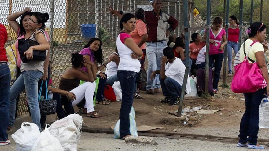 ONG dice que riña en cárcel venezolana dejó al menos 25 muertos y 50 heridos