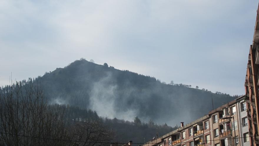"""Gobierno vasco asegura que la exposición a furanos y dioxinas no tiene afección a la salud """"a corto ni a largo plazo"""""""