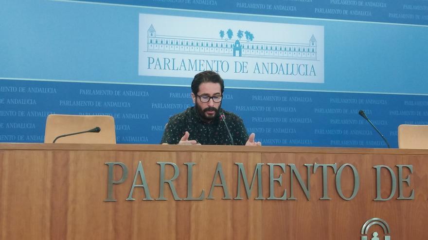 """Podemos acusa a la Junta de """"tomarle el pelo"""" con el decreto de desarrollo de la Ley de Senderos y anuncia alegaciones"""