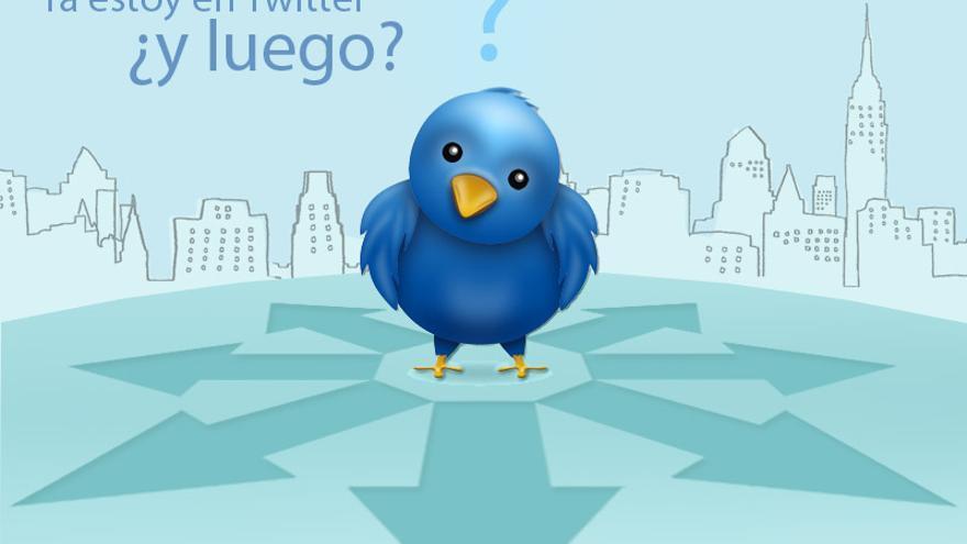 8 años de Twitter, ¿Cómo ha cambiado la red social en este tiempo?