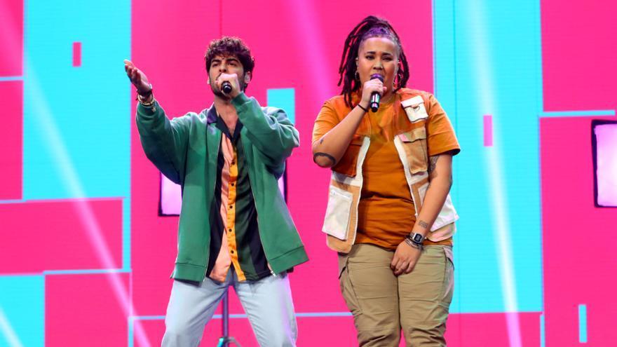Eli y Rafa caen nominados en 'OT 2020' tras