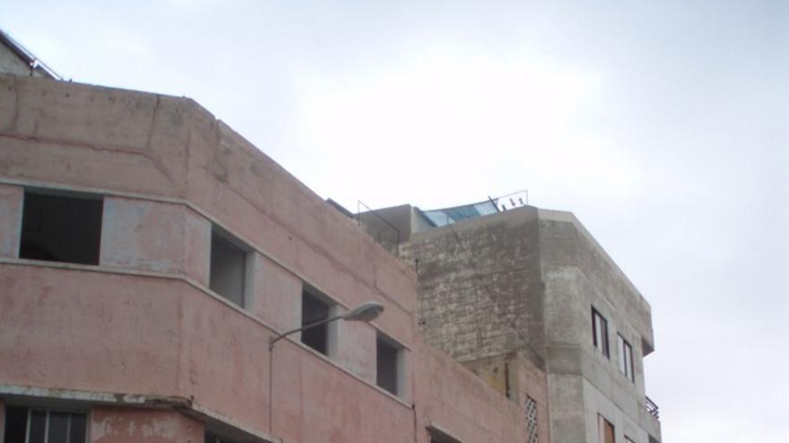De las viviendas abandonadas #10