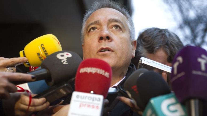 """El PSC """"se lo juega todo"""" en las primarias abiertas de Barcelona"""