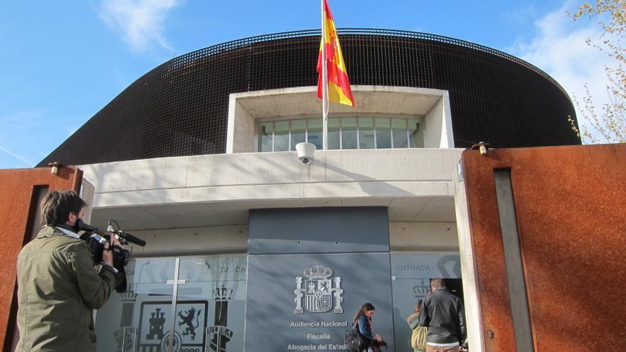 La Audiencia Nacional juzgará desde mañana a los tres supuestos asesinos del inspector Eduardo Puelles