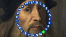 Con la 'L', polémica exposición sobre un genio renacentista: ¿divulgación o intrusismo en la Biblioteca Nacional?