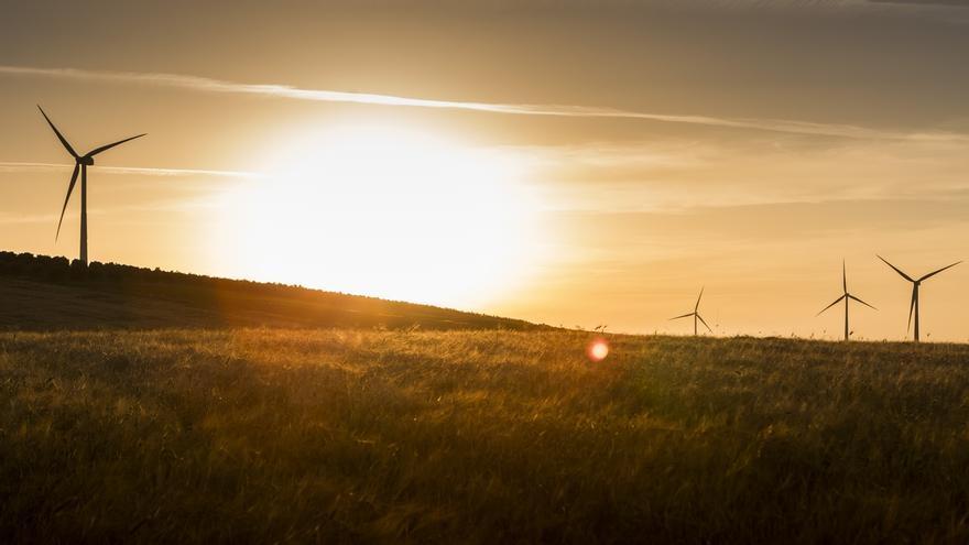 Gamesa y Siemens serán el segundo proveedor mundial de turbinas eólicas tras la fusión