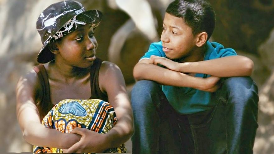 La película describe la vida cotidiana en Burkina Faso a través de los ojos de Ady.