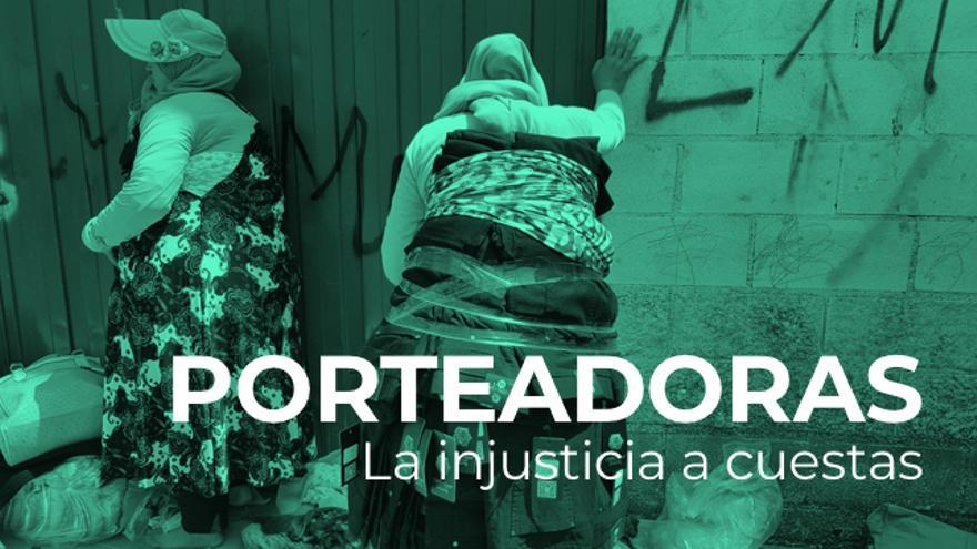 Porteadoras PORTADA