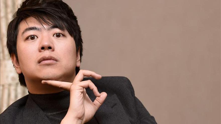 El pianista Lang Lang impartirá una clase magistral en Barcelona