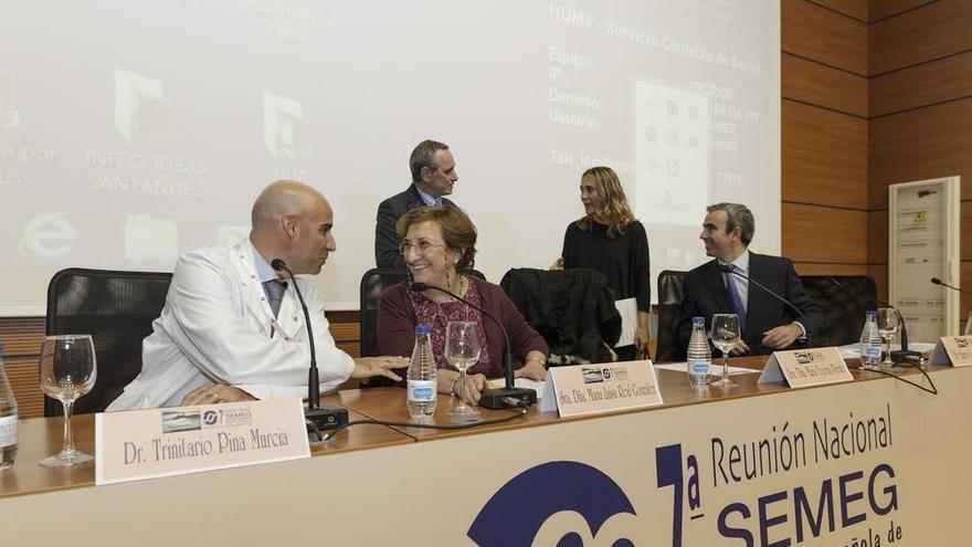 Cantabria extenderá la atención geriátrica a todas las áreas asistenciales