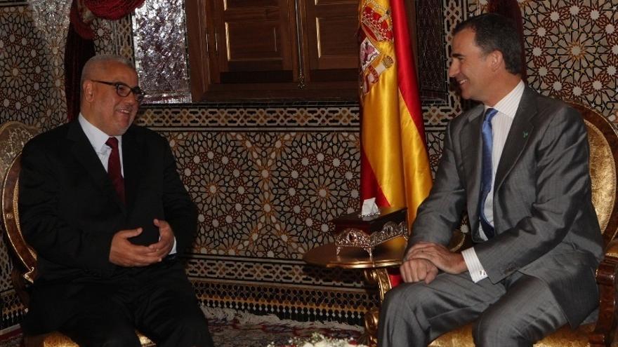 España y Marruecos celebrarán el 5 de junio en Madrid su cumbre bilateral