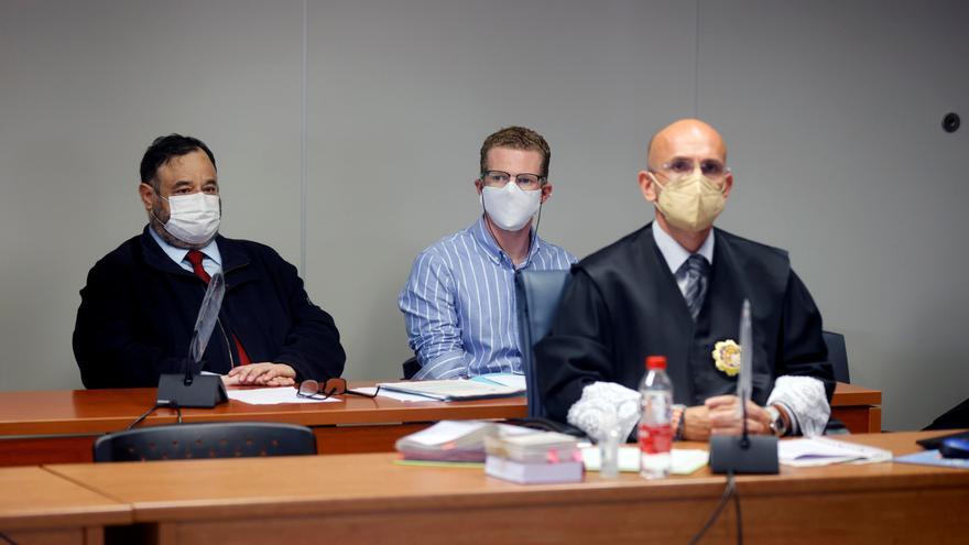Comienza el juicio con jurado por el asesinato de dos niños en Godella