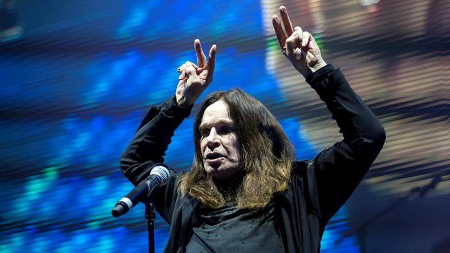Kiss, Ozzy Osbourne y Judas Priest, cabezas de cartel del Rock Fest