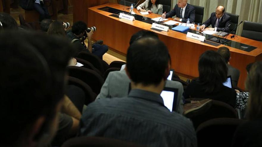 La troika publica hoy su evaluación preliminar sobre la banca en España