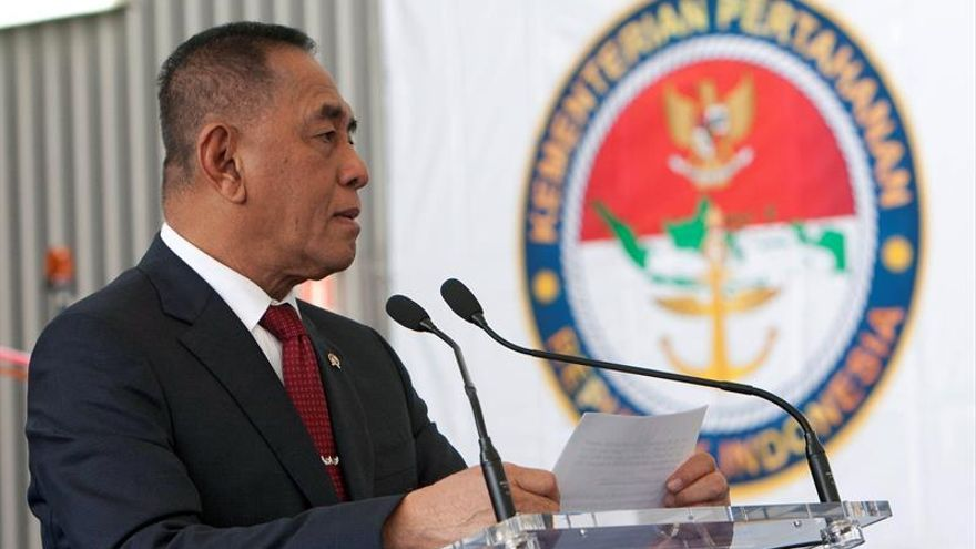 Indonesia cifra en 1.200 los activistas del EI en Filipinas