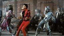 'Thriller' de Michael Jackson y otros vídeos musicales que no fueron considerados los mejores del año